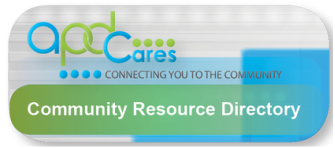 APD Resource Directory Logo
